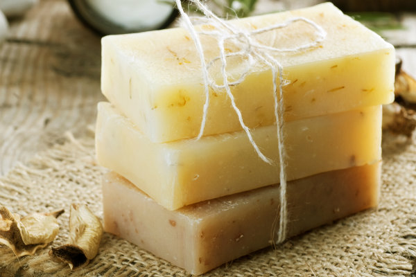 How Do You Make Your Own Natural Soap